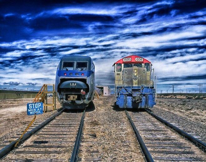 Red dress uk national rail