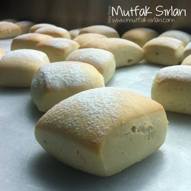 Panini – Sandviç Ekmeği nasıl yapılır ? Ayrıca size fikir verecek 24 yorum var. Tarifin püf noktaları, binlerce yemek tarifi ve daha fazlası...