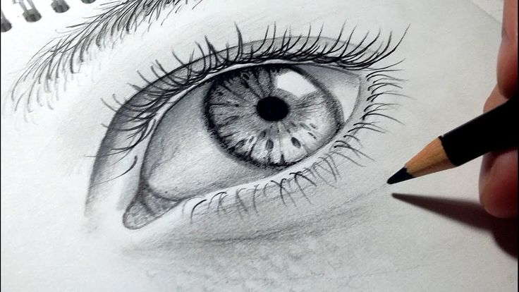 Comment dessiner des yeux facilement? [Tutoriel]