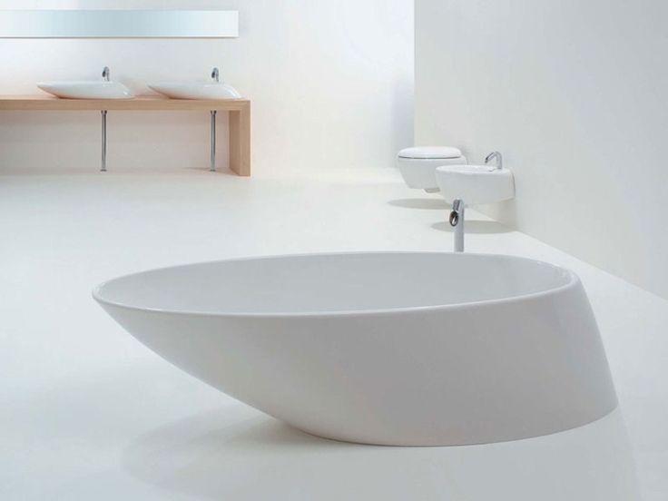 Téléchargez le catalogue et demandez les prix de Collezione touch by Gsg Ceramic Design, salle de bains complète design Massimiliano Abati, collection Touch