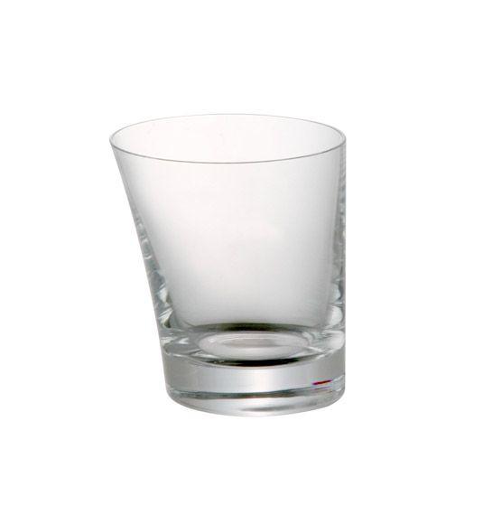 FREE SPIRIT DOUBLE OLD FASHIONED de #Rosenthal. Vaso en cristal para whisky. El cristal del futuro con un estilo independiente y curvaturas dinámicas para ser disfrutadas con todos los sentidos. Encuentra la colección en #Fidelius http://bit.ly/1KAk4N9