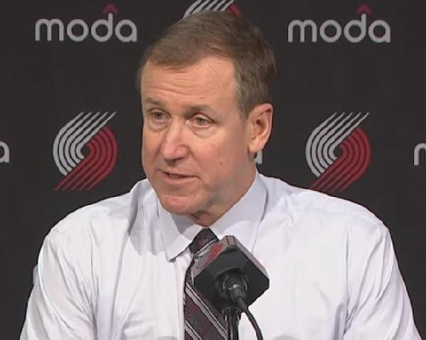Terry Stotts defends Damian Lillard against George Karl criticism - http://www.truesportsfan.com/terry-stotts-defends-damian-lillard-against-george-karl-criticism/