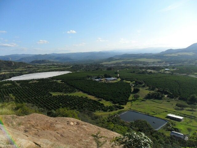 Clemengold farm, Karino Mpumalanga South Africa.