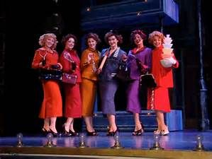 Costume Design Guys and Dolls - Bing images