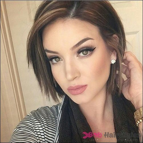 BEST BOB HAIRCUTS FOR FINE HAIR | Latest Bob Hairstyles | Page 2