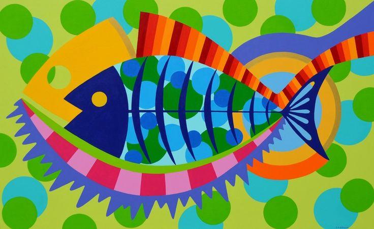 exto.nl | Maxi vis van Ellen Adriana Brouwer