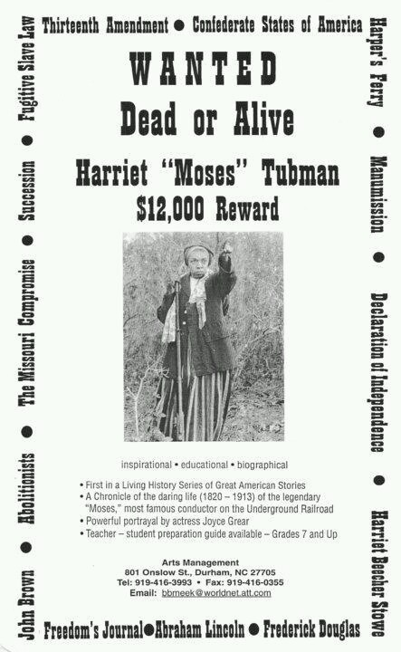 64 best images about harriet tubman on pinterest