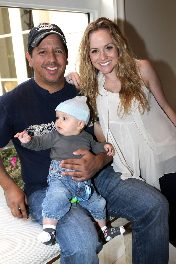 Kelly Stables Welcomes Baby No. 2: Kellen William - http://site.celebritybabyscoop.com/cbs/2015/04/08/stables-welcomes-william #BirthAnnouncement, #Births, #KellyStables, #KurtPatino, #Newborn, #TheExes