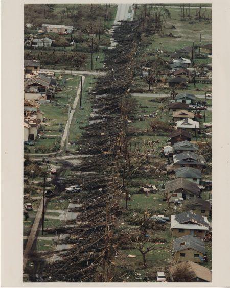 Hurricane Andrew | Flashback Miami