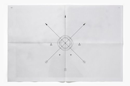 arrows, compass, inspiration, straight lines