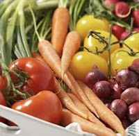 The Healthy Nutrition: Antioxidants Naturally Found in Foods