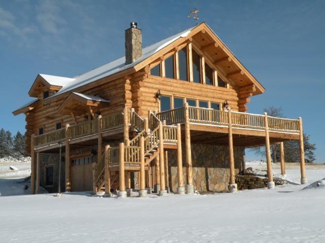 my future dream home