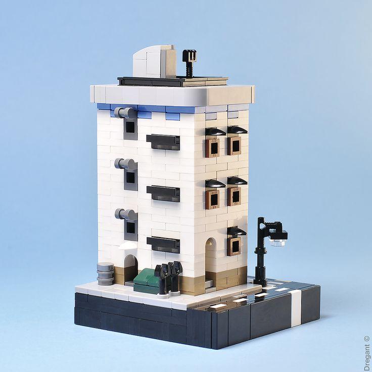 lego architecture sydney opera house instructions
