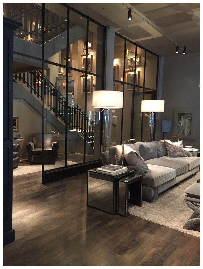 42 Best House Interior Design To Transfrom Your House 8 Vidur Net 42 Best Ho Apartment Decor Inspiration Loft Apartment Decorating Small Living Room Decor