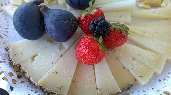 quesos manchegos una maravilla