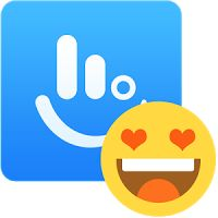 TouchPal Emoji Keyboard Premium 6.1.0.1 APK Apps Tools