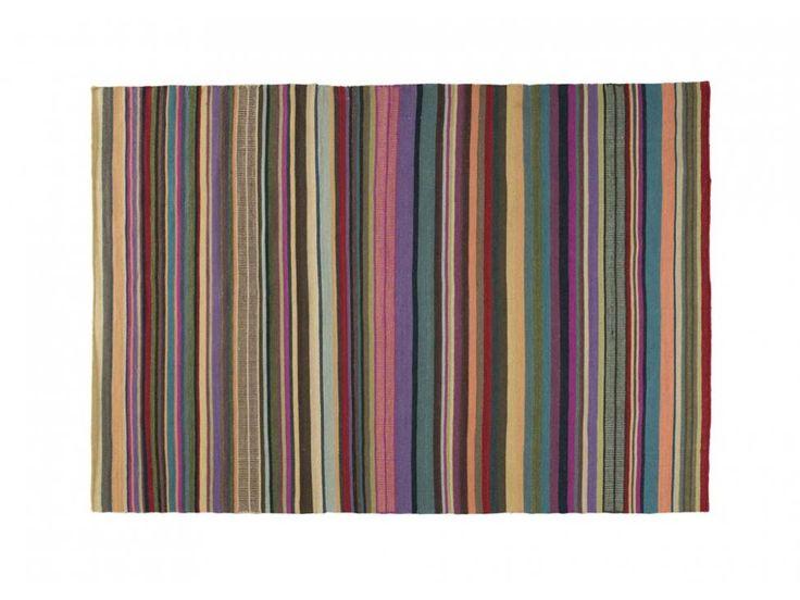 Dywan Feel Multi 80x250 cm — Dywany Linie Design — sfmeble.pl