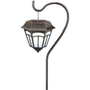 Best Solar Lights for Your Patio or Garden