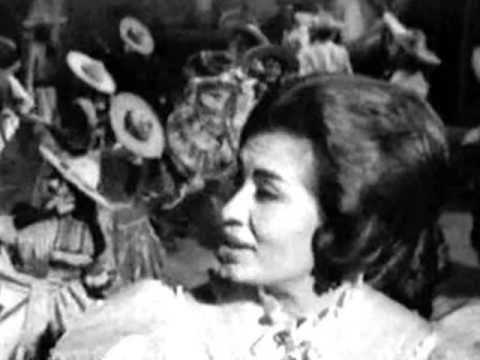 lola beltran noche de ronda en vivo (1990)