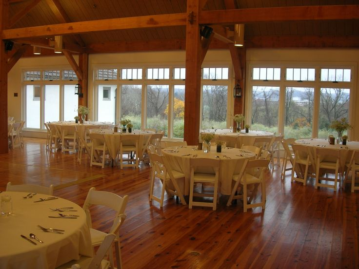 Weddings At The High Point