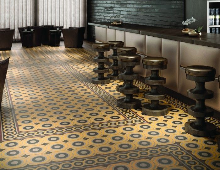 We share with you beautiful floor tiles.