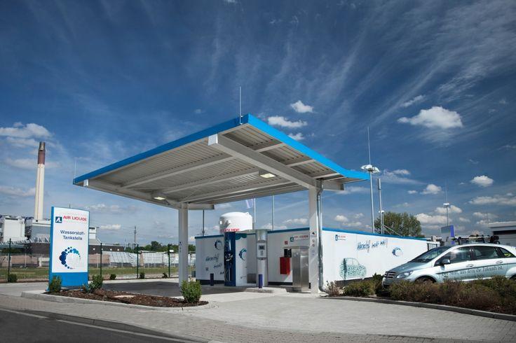 Voiture à hydrogène : 14 600 euros d'aides à l'achat au Japon
