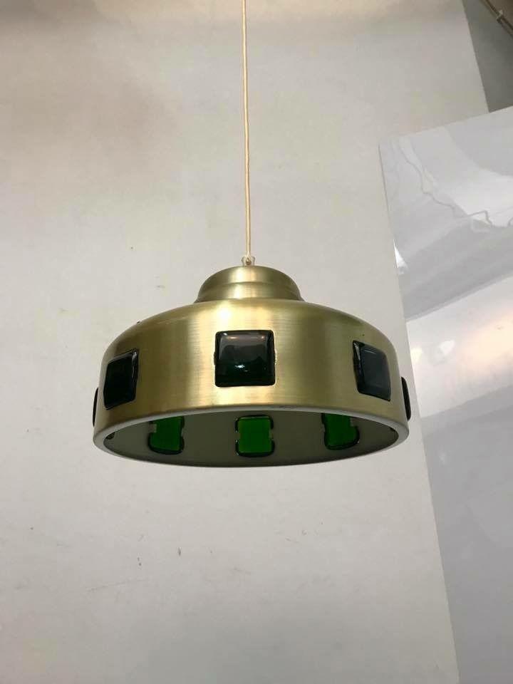 Sweden lamp