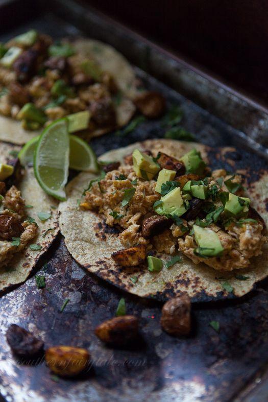 Best 25+ Breakfast tacos ideas on Pinterest | Mexican ...