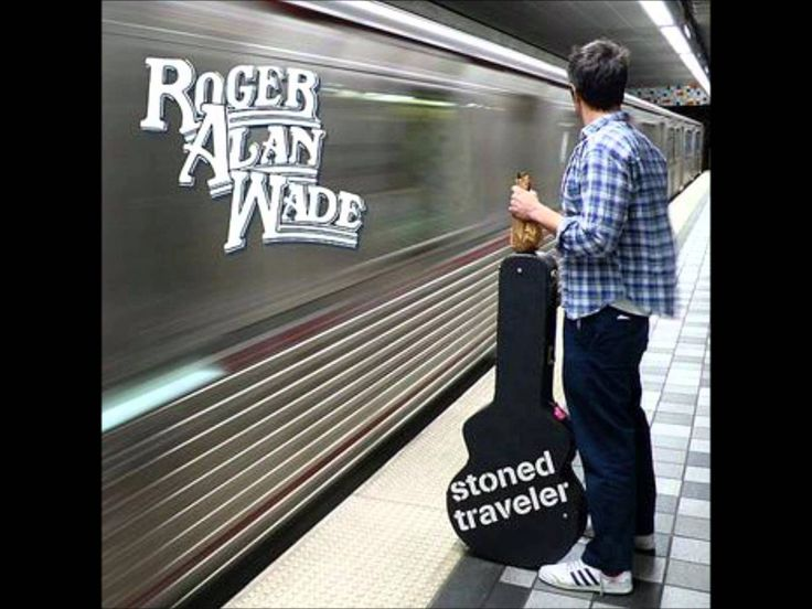 Roger Alan Wade - Will You Think Of Me
