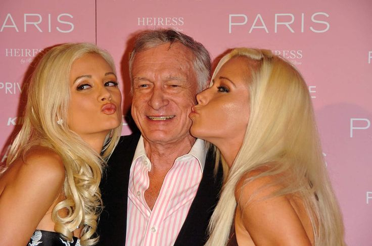 Hugh Hefner Awaits Burial Next to Marilyn Monroe American sex icon and lifestyle branding master Hugh Hefner has passed away at the age of 91. Hefner will always be remembered as the founder of the Playboy media empire, one of the most successful lifestyle brands in the world, and as a man whose progressive sense…