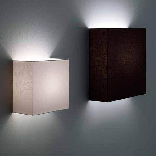 quadrato wall lamp