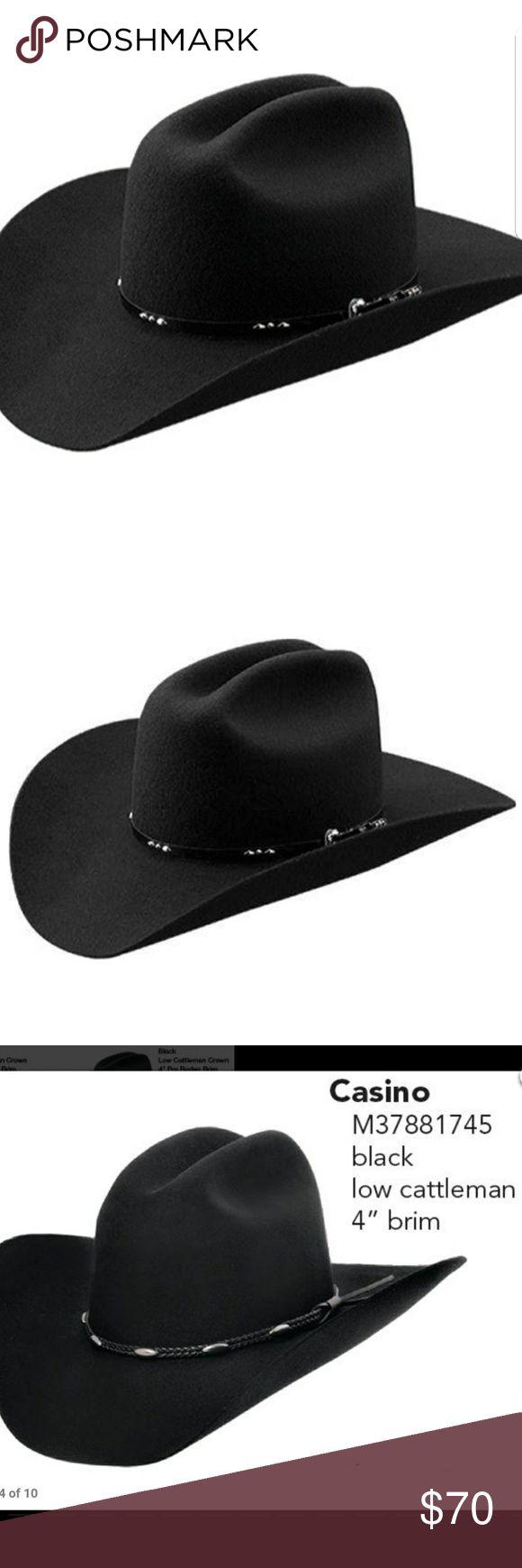 casino cowboy hat