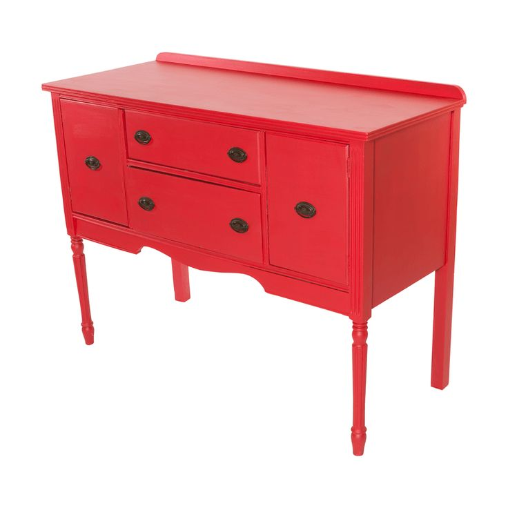 Fall in Love with Velvet Finishes  Red   Pink Furniture Makeovers95 best RED painted furniture images on Pinterest   Furniture  Red  . Red White And Blue Painted Furniture. Home Design Ideas