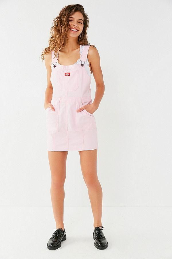21e5ce3bb95 Dickies Overall Dress