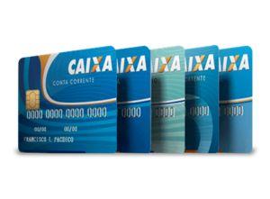 Solicitar um Cartão de Crédito CAIXA