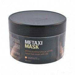 Μάσκα μαλλιών με μετάξι 500ml