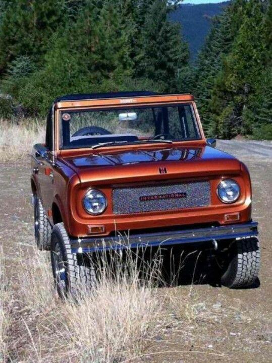 141 best restoration images on pinterest cars, international Scout 800 Lift Kit 1968 international scout 800 wiring diagram