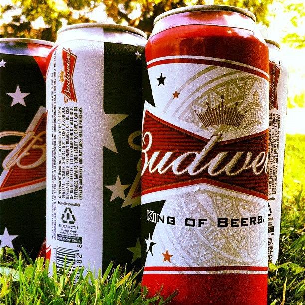 Red White and Beer: a Rhetorical Analysis of America's Retail Patriotism