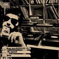Phil Gektor - Blends Beats & Remixes Vol. 1 - Hardcopy mixtapes available on cassette.