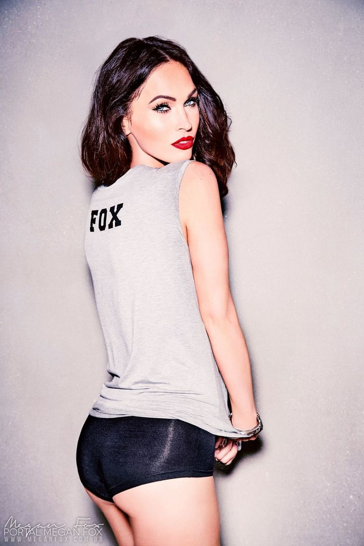 #Hollywood, #MeganFox, #Photoshoot Megan Fox - Photoshoot for Frederick's of Hollywood, March 2017 | Celebrity Uncensored! Read more: http://celxxx.com/2017/03/megan-fox-photoshoot-for-fredericks-of-hollywood-march-2017/