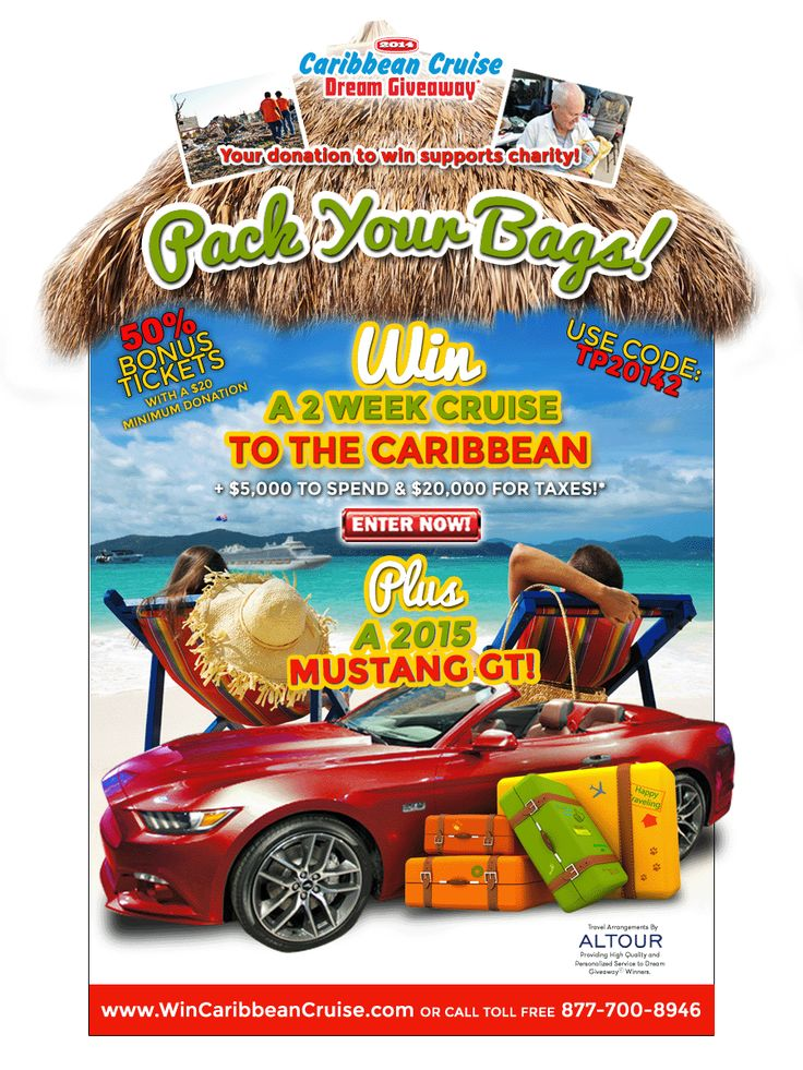 11 best promo codes coupons for 2014 dream giveaway images on new promo code for the caribbean cruise dream giveaway get 50 bonus tickets now fandeluxe Image collections