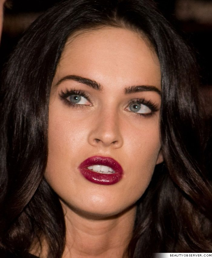 MEGAN FOX MAKE-UP TUTORIAL - pixiwoo