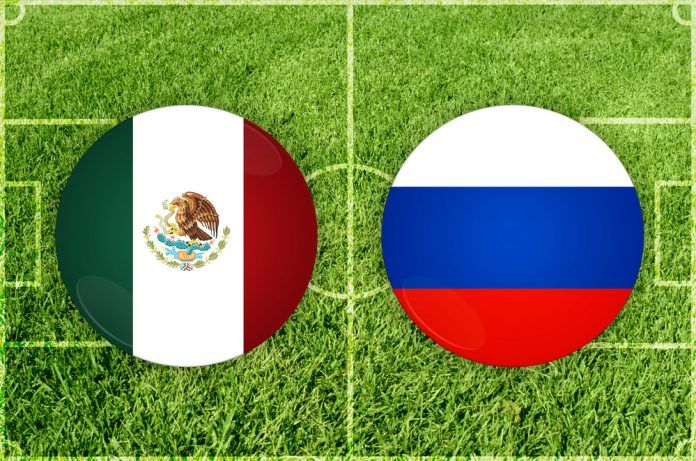 Mexico to knock Russia out of the Confederations Cup  On Saturday we have the final group games from Group A of the Confederations Cup and in those games, I fancy Mexico to send the Russian hosts out of the competition. As we stand now, Mexico and Portugal both have four points in the group, with Russia one behind on three. It is highly likely […]  The post  Mexico to knock Russia out of the Confederations Cup  appeared first on  Odds Junkie .  https://oddsjunkie.com/mexico-knock-..