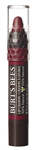 Best price on Burt's Bees Lip Crayon, Redwood Forest, 0.11 Ounce See details here: http://bestmakeupopinion.com/product/burts-bees-lip-crayon-redwood-forest-0-11-ounce/ Truly a bargain for the reasonably priced Burt's Bees Lip Crayon, Redwood Forest, 0.11 Ounce! Look at at this low priced item, read buyers' notes on Burt's Bees Lip Crayon, Redwood Forest, 0.11 Ounce, and buy it online with no second thought! Check the price and Customers' Reviews…