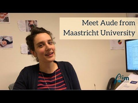 How study abroad changed Aude's life.
