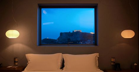 """What to do in #Athens"" by #TheWallStreetJournal features #NEWHotel among the #best places to stay! Thank you!"
