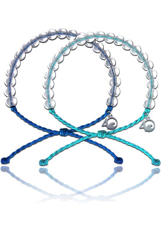 Best Ocean Bracelets Images On Pinterest Jewel Jewelery And - 4ocean