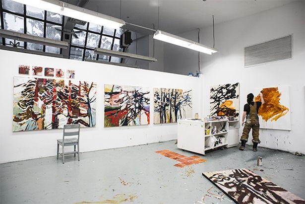 Call for applications: fall visual arts residencies at The Banff Centre