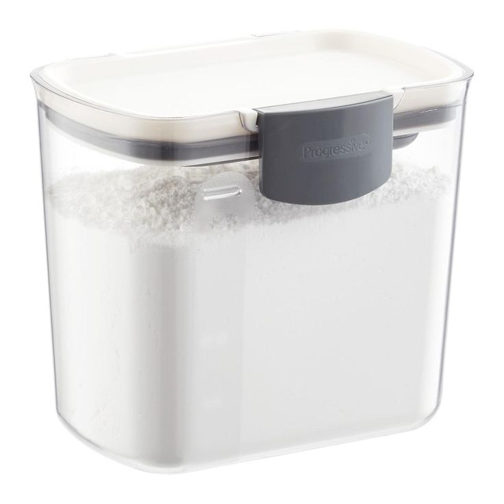 Powdered Sugar Container | The Container Store