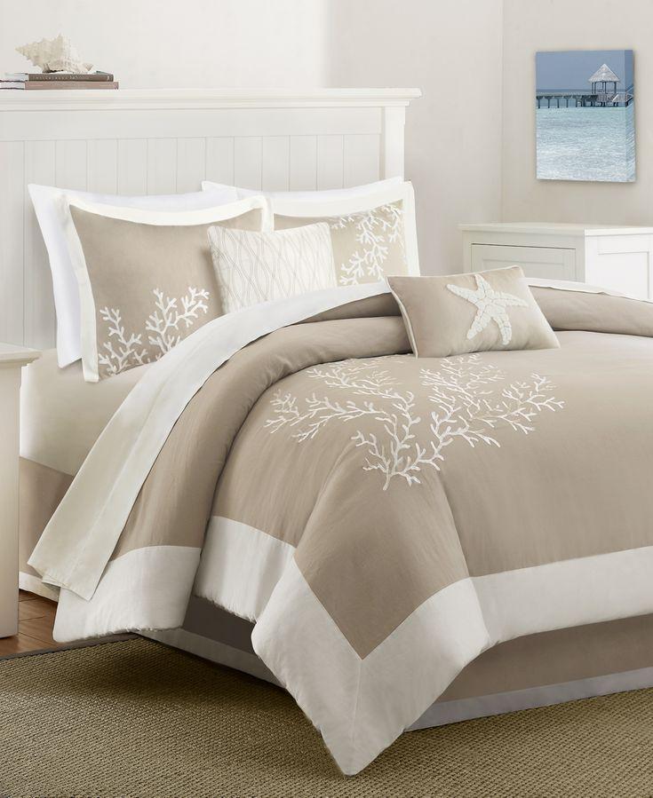 Harbor house coastline 6pc queen comforter set reviews